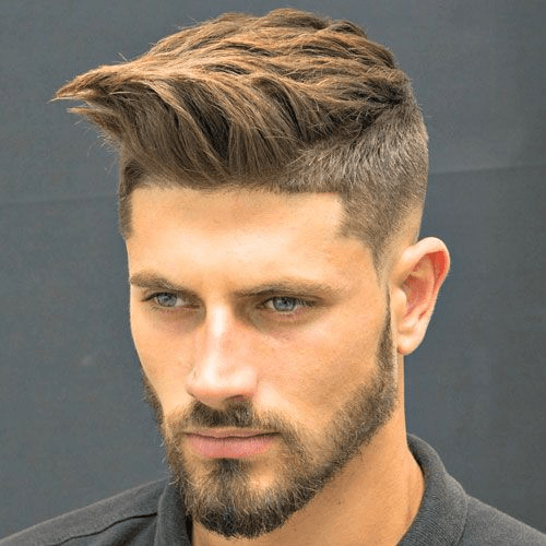 hairstyles-with-beards-100 100 Incredible Hairstyles With Beard To Try (2020)