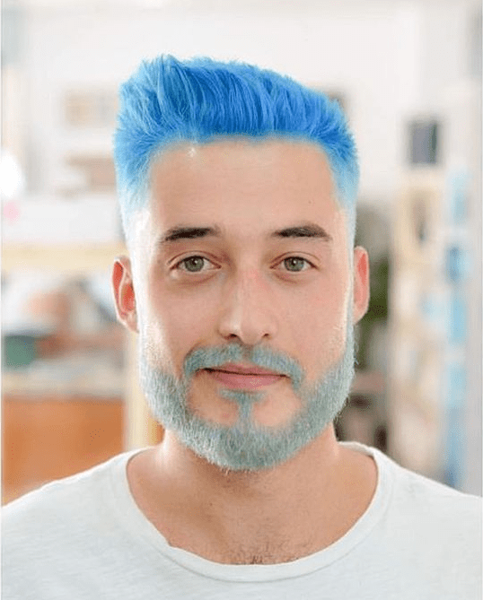 hairstyles-with-beards-16 100 Incredible Hairstyles With Beard To Try (2020)