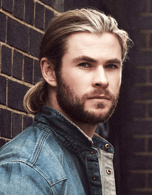 hairstyles-with-beards-26 100 Incredible Hairstyles With Beard To Try (2020)