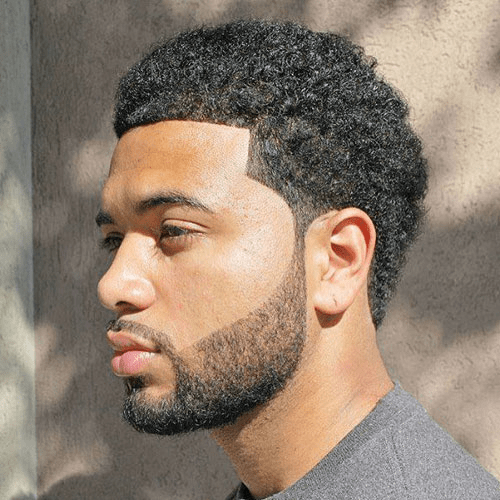 hairstyles-with-beards-33 100 Best Hair & Beard Style Combinations for 2018