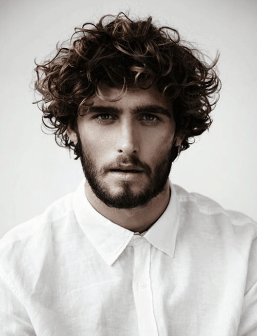 hairstyles-with-beards-39 100 Best Hair & Beard Style Combinations for 2018