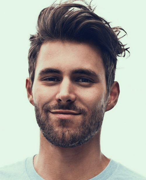 hairstyles-with-beards-9 100 Incredible Hairstyles With Beard To Try (2020)