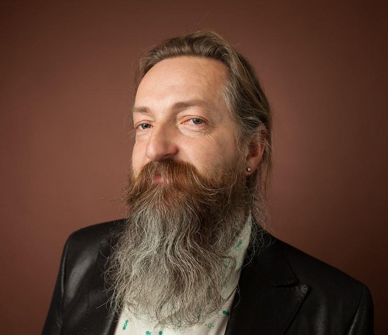 long-beard-1 70 Sexy Long Beard Styles for Men