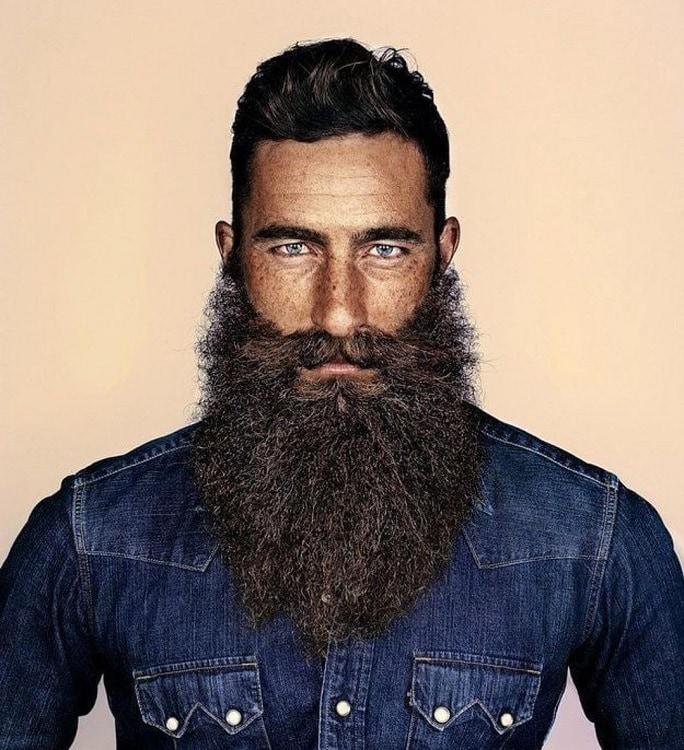 long-beard-2 70 Sexy Long Beard Styles for Men