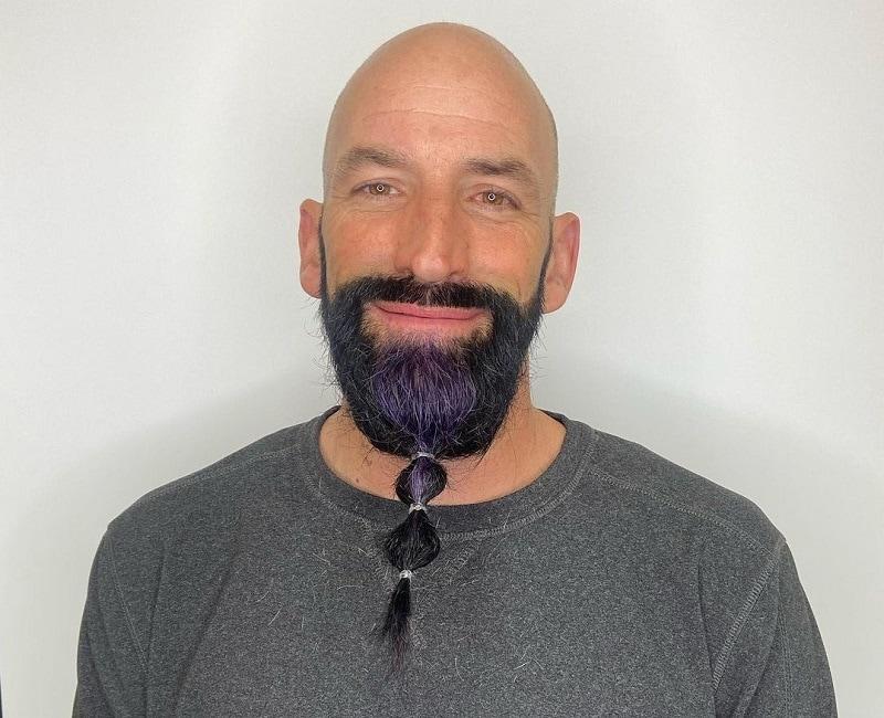 long-beard-6 70 Sexy Long Beard Styles for Men