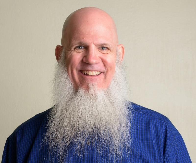 long-beard-with-no-mustache 70 Sexy Long Beard Styles for Men