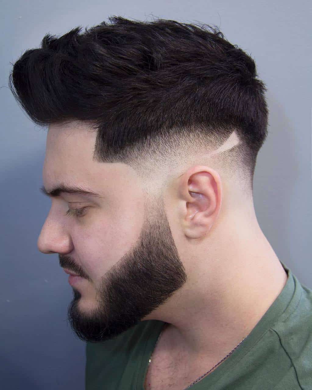 men-beard-style-1 160 Coolest Beard Styles to Grab Instant Attention [2019]