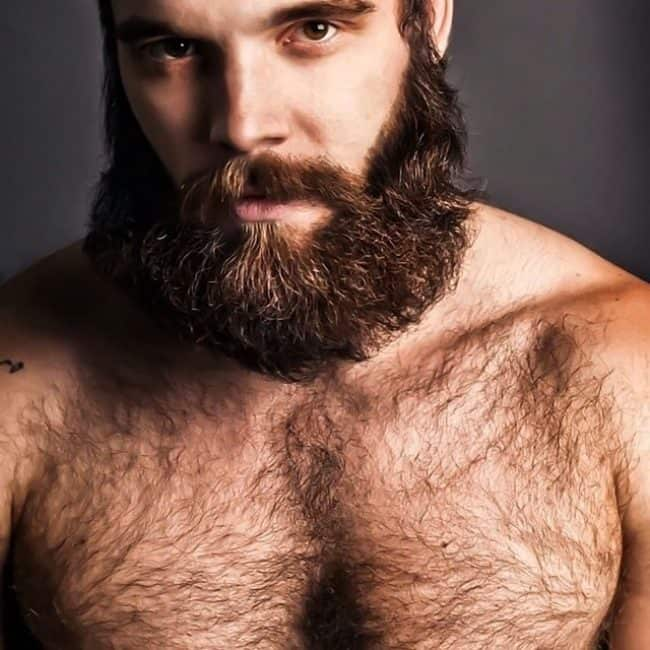 men-beard-style-15 160 Coolest Beard Styles to Grab Instant Attention [2019]