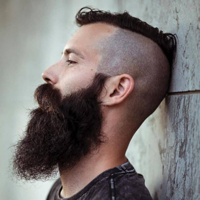 men-beard-style-16 160 Coolest Beard Styles to Grab Instant Attention [2020]