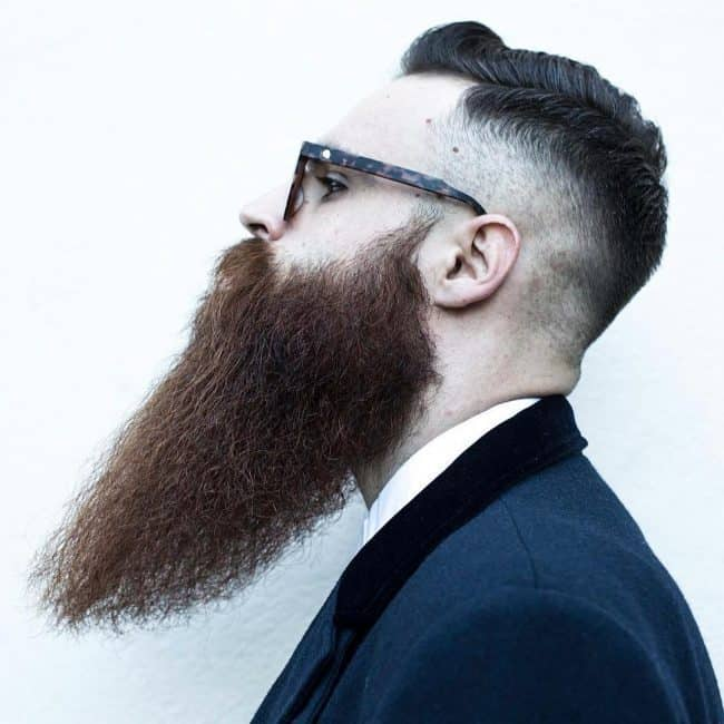 men-beard-style-18 160 Coolest Beard Styles to Grab Instant Attention [2019]