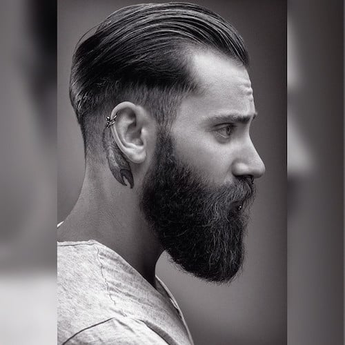 men-beard-style-2 160 Coolest Beard Styles to Grab Instant Attention [2019]