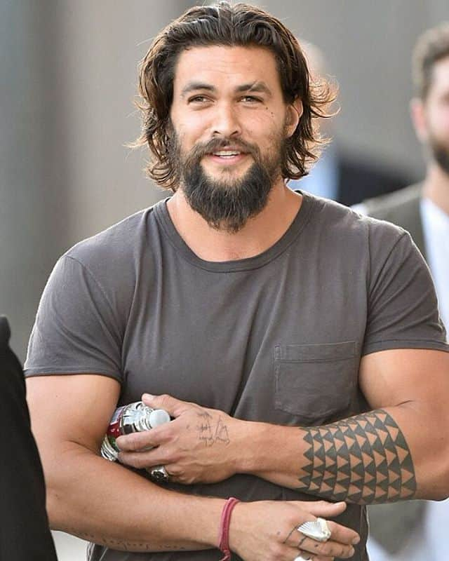 men-beard-style-25 160 Coolest Beard Styles to Grab Instant Attention [2019]