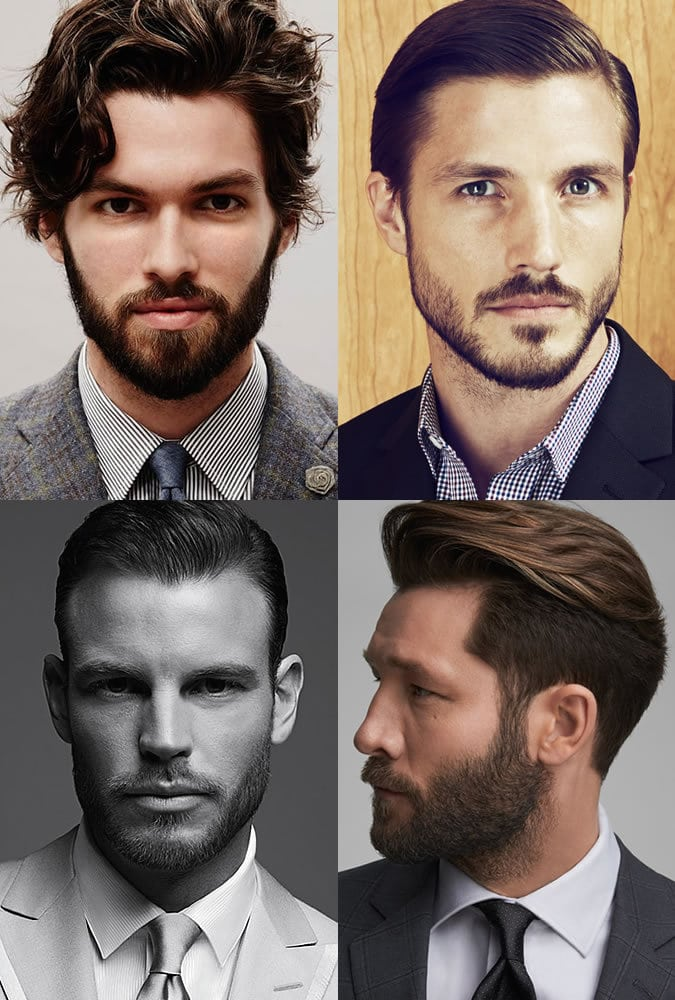 sort-nesat-beard-designs 70 Latest Beard Design Ideas to Look Handsome