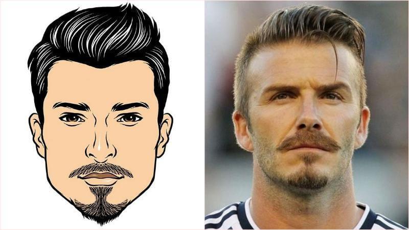 van-dyke-goatee 60 Prevailing Goatee Beard Styles for Men
