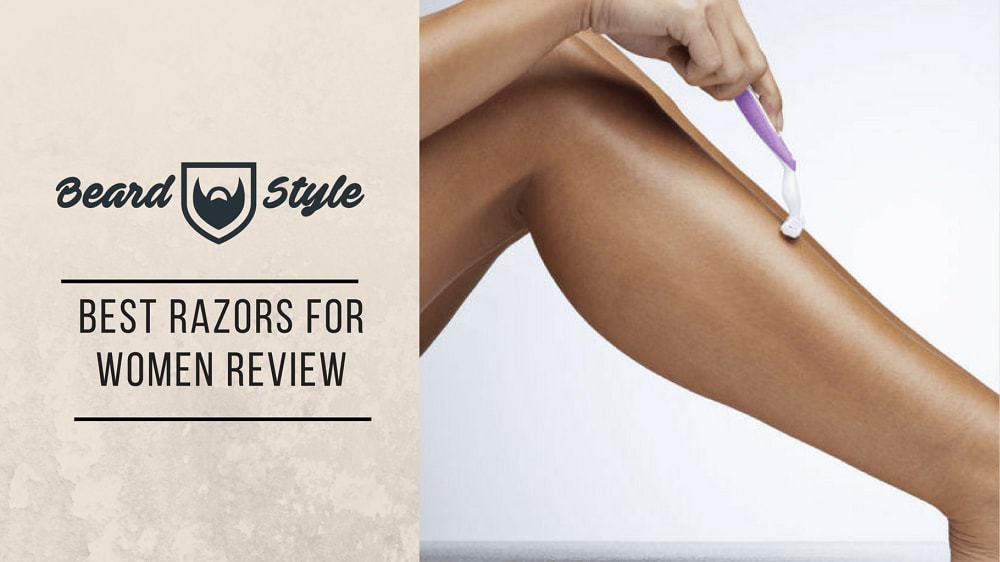 women-razor 5 Best Razors for Women: 2021 Top Picks
