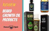 best beard growth oils review