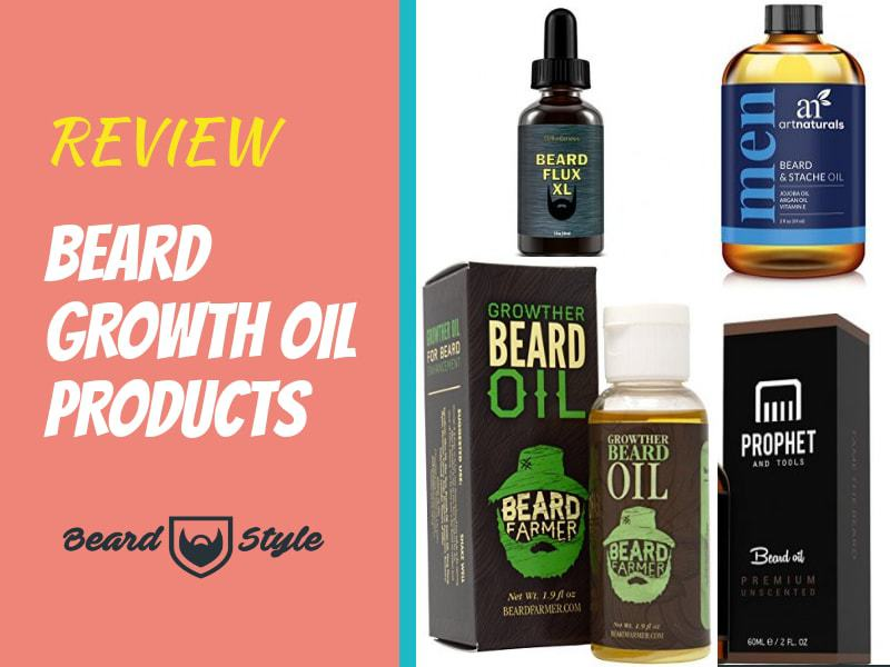 best-beard-growth-oils-review 5 Best Beard Growth Oil Products in 2020: Unbiased Review