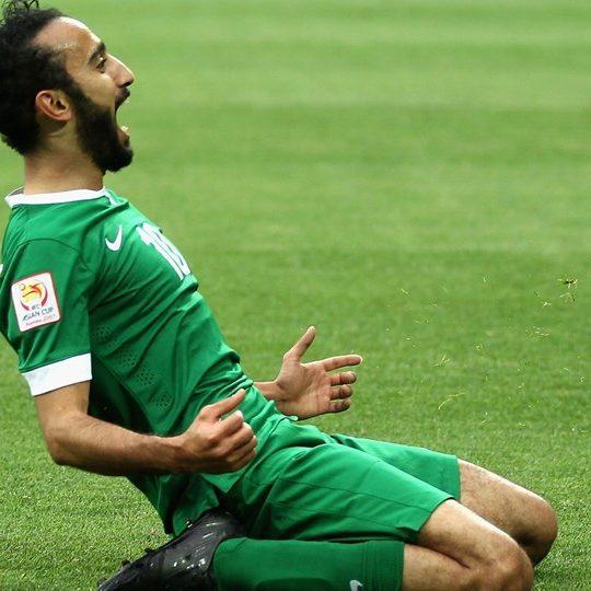 12-SAUDI-ARABIA-Mohammed-Alsahlawi 30 Best Beard Styles Donned By Footballers FIFA World Cups