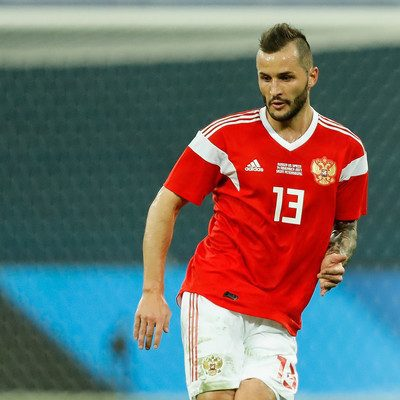 27-RUSSIA-Fedor-Kudryash 30 Best Beard Styles Donned By Footballers FIFA World Cups
