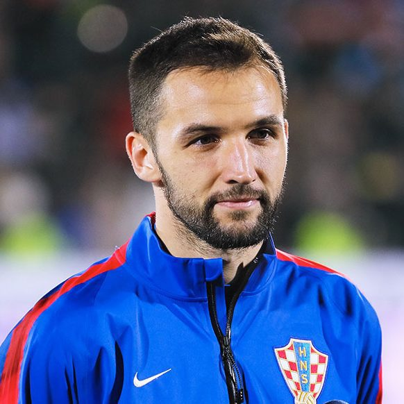 28-CROATIA-Milan-Badelj 30 Best Beard Styles Donned By Footballers in 2018 FIFA World Cup