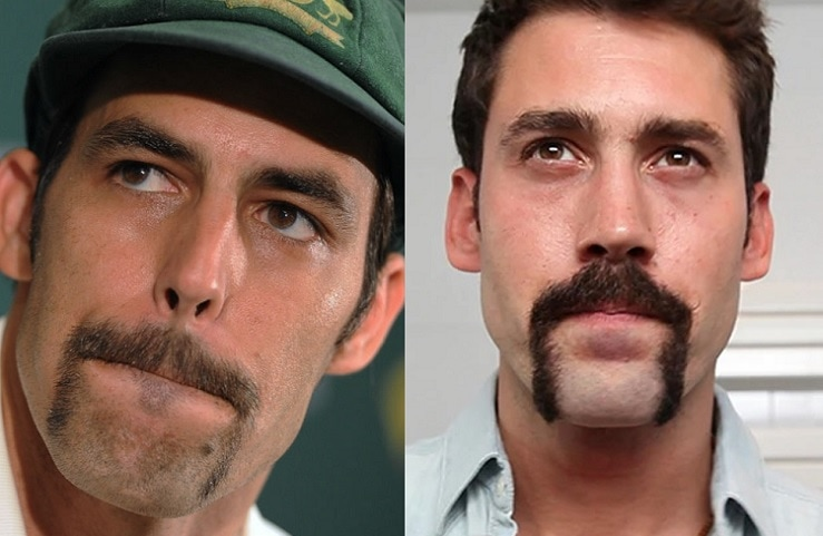LONG-FACES 70 Hottest Mustache Styles for Guys Right Now [2019]