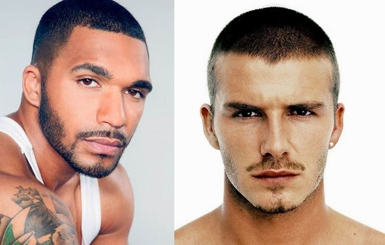 SQUARE-FACE 70 Hottest Mustache Styles for Guys Right Now [2020]