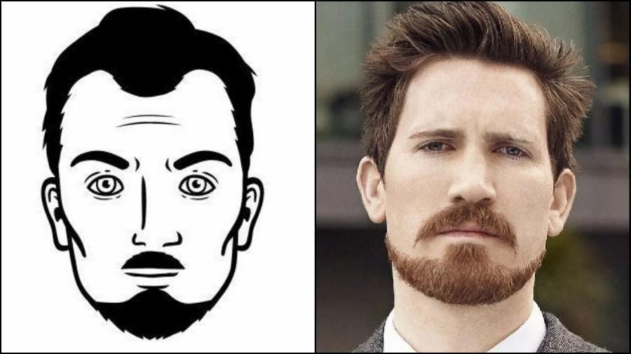 balbo-design 70 Latest Beard Design Ideas to Look Handsome