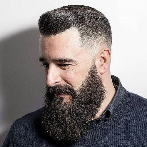 beard-deign-5 70 Latest Beard Design Ideas to Look Handsome