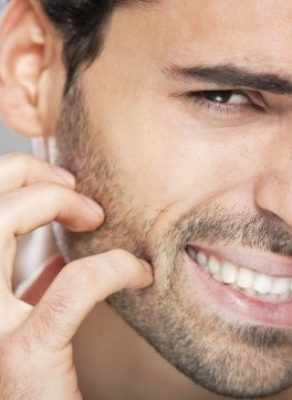 how to avoid neck irritation