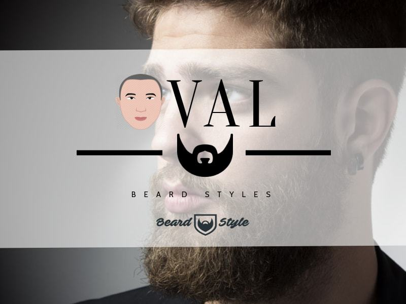 beard-style-for-oval-face-1 Pick The Ideal Beard Style for Your Oval Face
