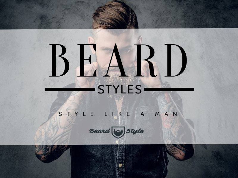 best-Beard-styles 50 Best Beard Styles for A Masculine Look