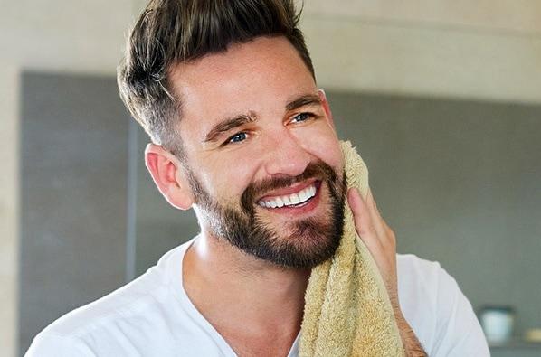 caring-beard Bearded Man: 10 Surprising Things to Know