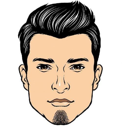 centralized-e1532197432962 60 Prevailing Goatee Beard Styles for Men