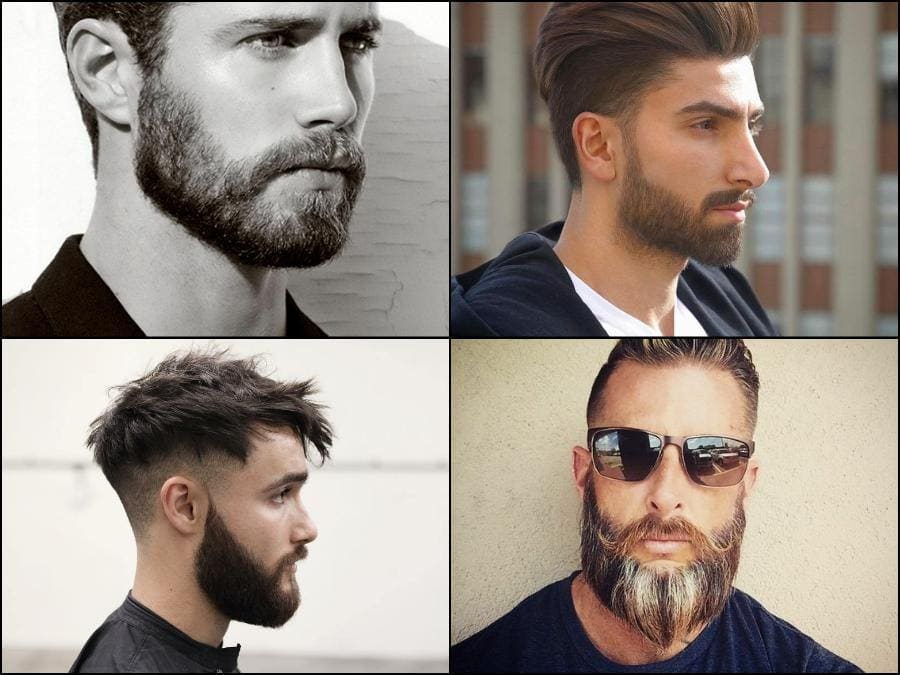 full-beard-designs 70 Smartest Beard Design Ideas to Look Handsome