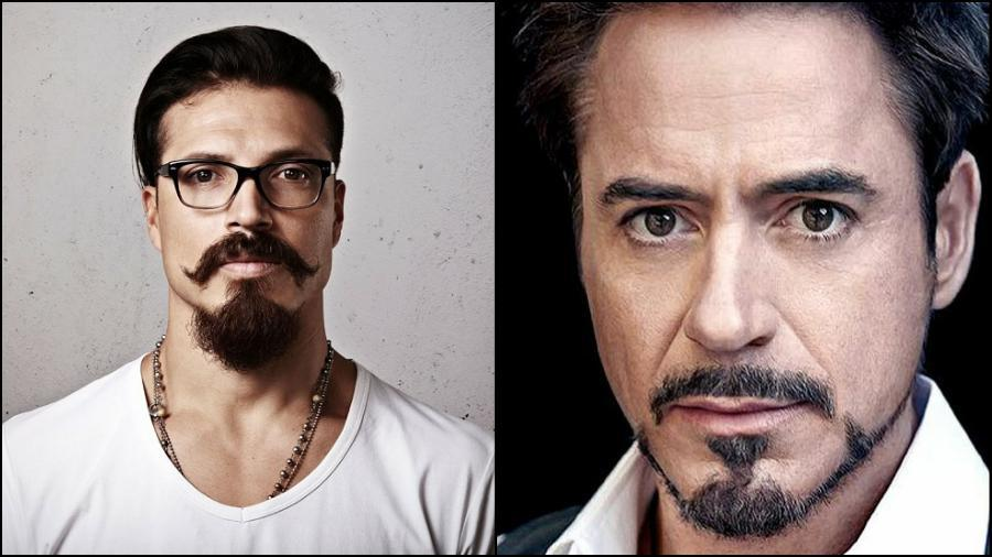 goatee-designs 70 Latest Beard Design Ideas to Look Handsome