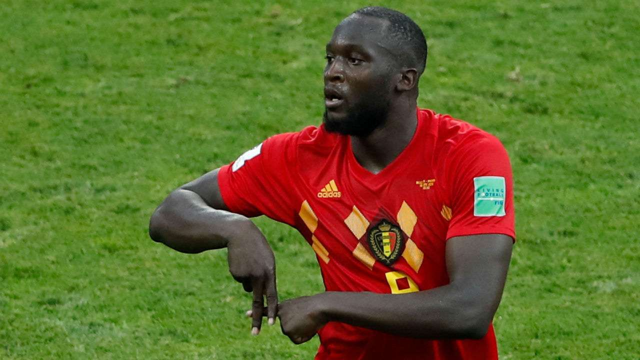 lukaku-belgium-beard 30 Best Beard Styles Donned By Footballers in 2018 FIFA World Cup