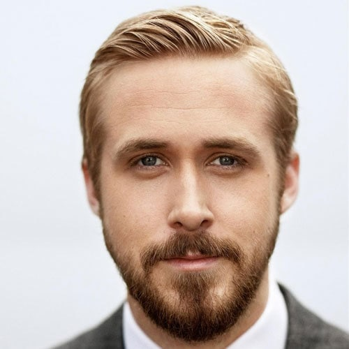 oval-face-beard-1 Pick The Ideal Beard Style for Your Oval Face