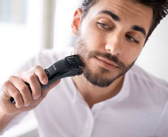 trimming Bearded Man: 10 Surprising Things to Know