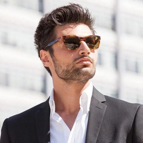uneven-beard-4 5 Simple Tips to Fix An Uneven Beard