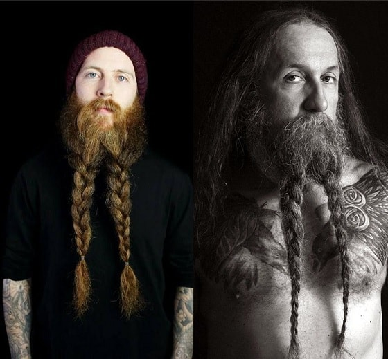 viking-beard-2 Viking Beard: How to Grow + Top 10 Styles