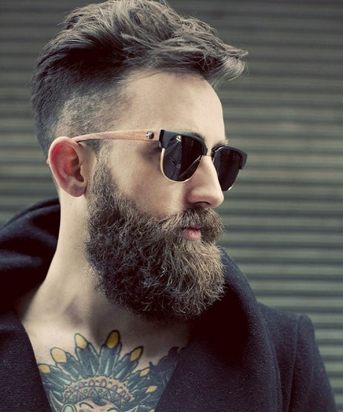 viking-beard-3 Viking Beard: How to Grow + Top 10 Styles