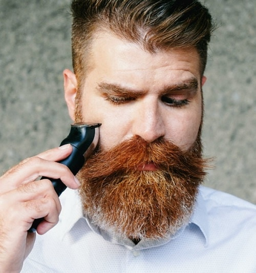 viking-beard-8 Viking Beard: How to Grow + Top 10 Styles