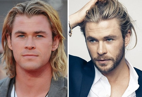 with-and-without-beard Bearded Man: 10 Surprising Things to Know