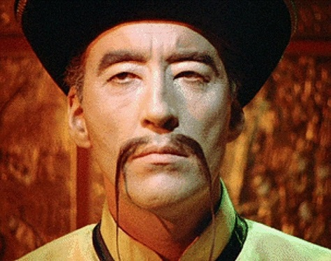 fu-manchu 5 Most Popular Fu Manchu Mustache Styles of All Time