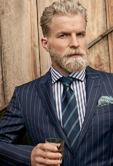 long-goatee-styles-for-men-4 23 Epic Long Goatee Styles That Will Make You Look Awesome