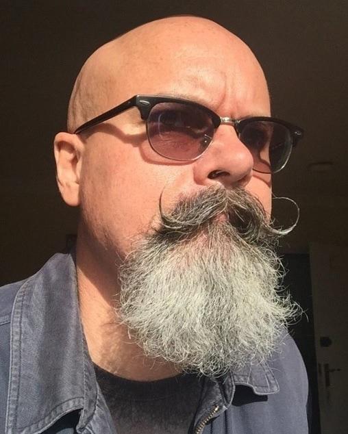 salvador-dali-mustache-4 Modern Twists To Salvador Dali Mustache