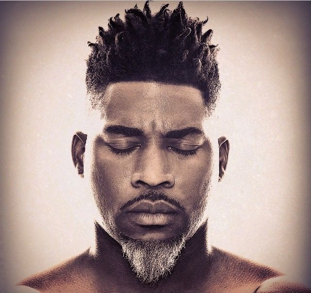 black-men-goatee-styles-2 35 Iconic Goatee Styles for Black Men [2020]