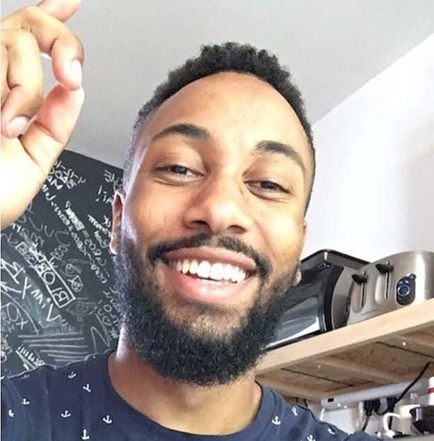 black-men-goatee-styles-6 35 Iconic Goatee Styles for Black Men [2019]