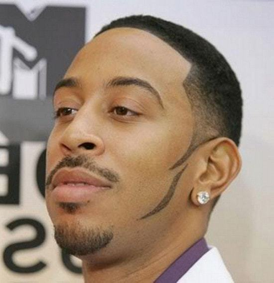 black-men-goatee-styles-8 35 Iconic Goatee Styles for Black Men [2020]