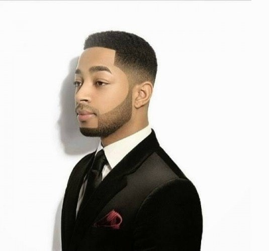 Businessman-Facial-Hair 70 Trendiest Beard Styles for Black Men [2018 Updated]